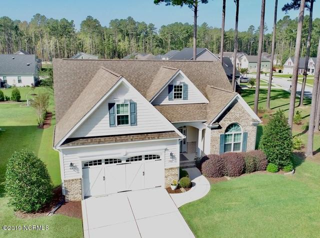 Property for sale at 5302 Bayberry Park Drive, New Bern,  North Carolina 28562
