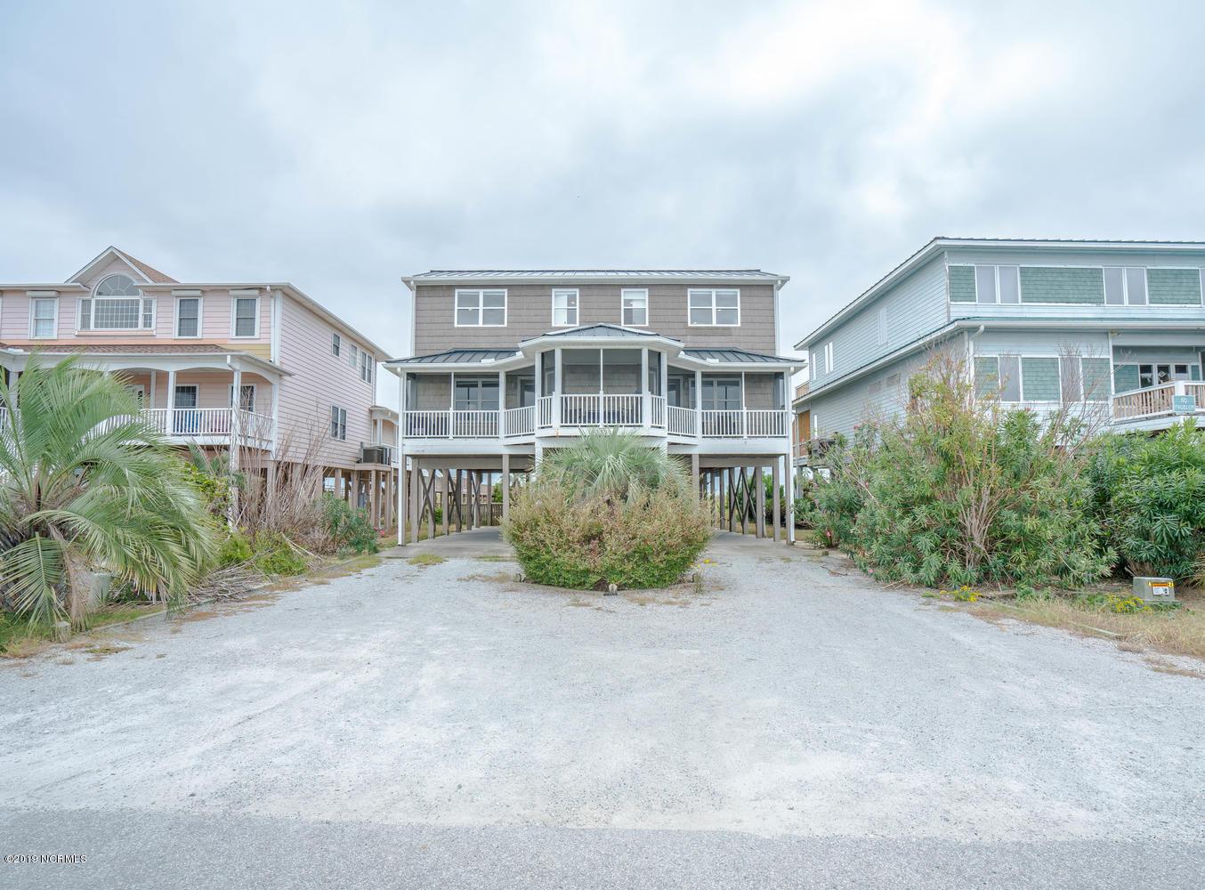 Sunset Properties - MLS Number: 100189233