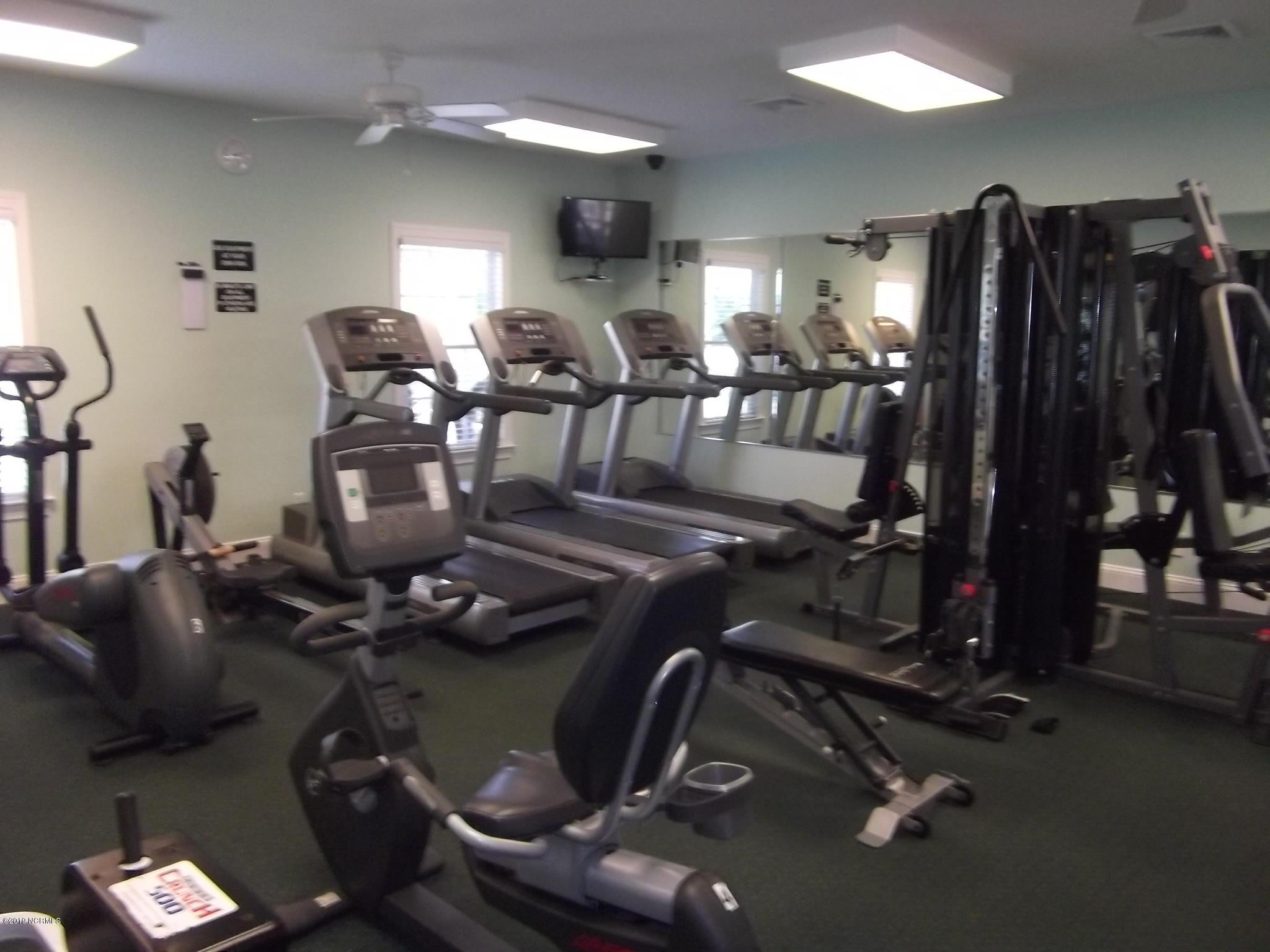Brunswick Plantation & Golf Resort - MLS Number: 100189298
