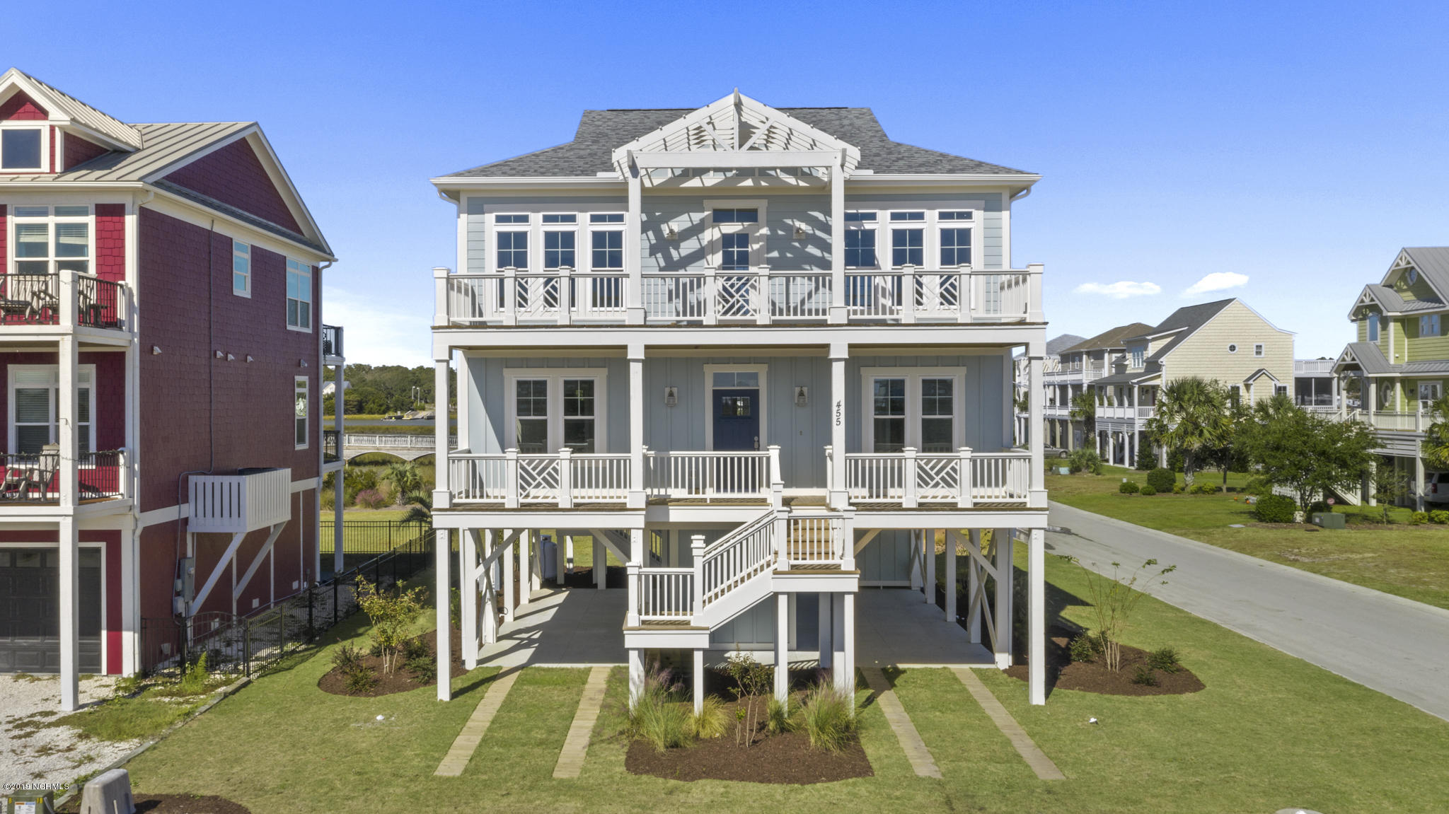 RE/MAX at the Beach - MLS Number: 100188574