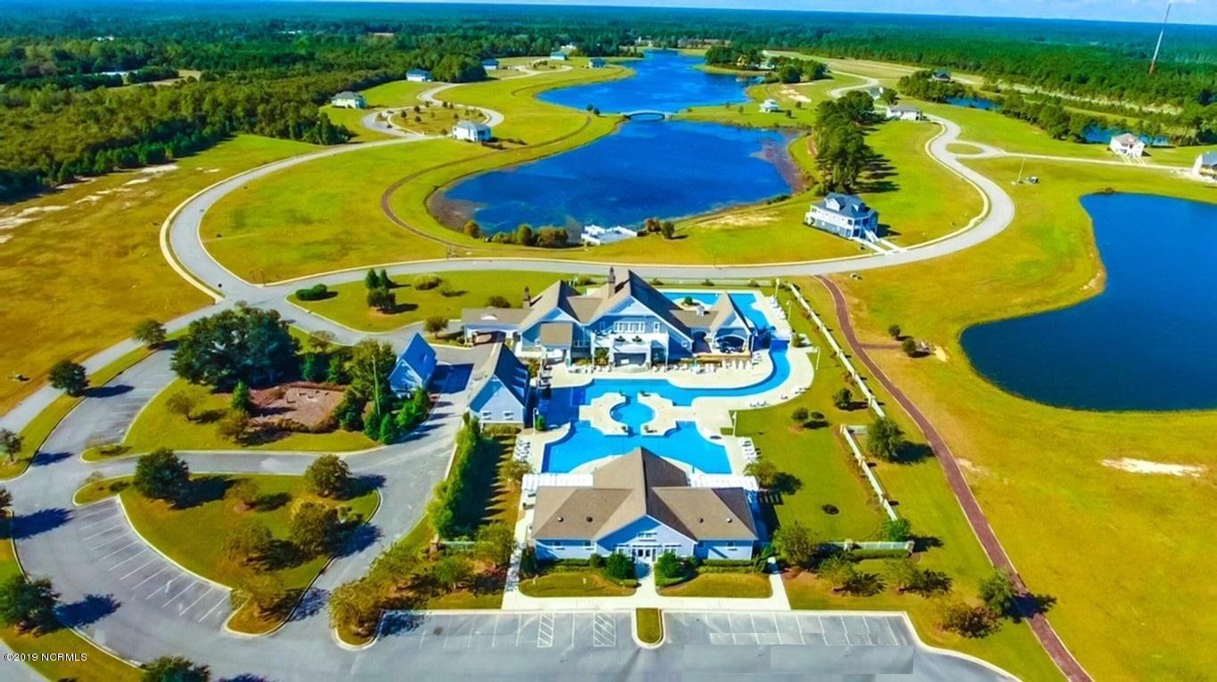 304 Lightning Bug Lane, Holly Ridge, North Carolina 28445, ,Residential land,For sale,Lightning Bug,100189445