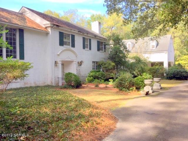 511 Evergreen Road, Rocky Mount, North Carolina 27803, 5 Bedrooms Bedrooms, 12 Rooms Rooms,6 BathroomsBathrooms,Single family residence,For sale,Evergreen,100189321