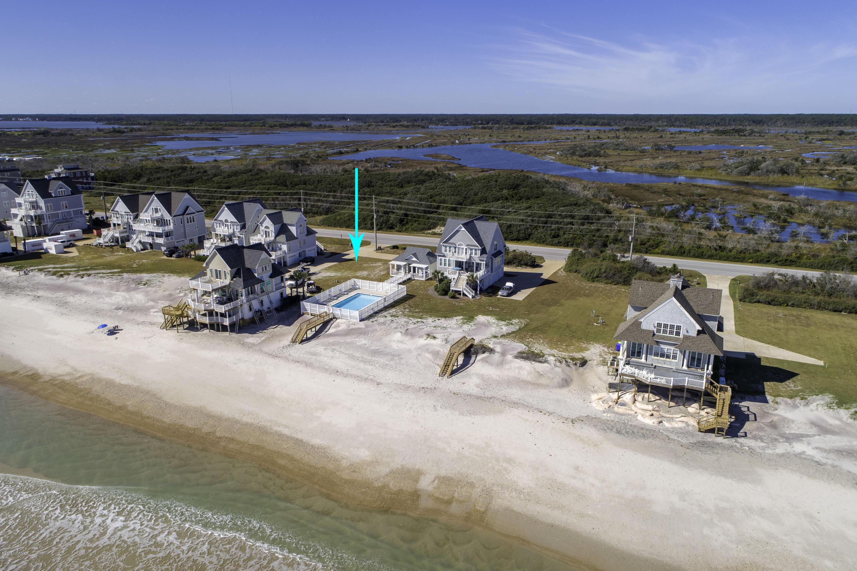 4196 Island Drive, North Topsail Beach, North Carolina 28460, ,Residential land,For sale,Island,100188182