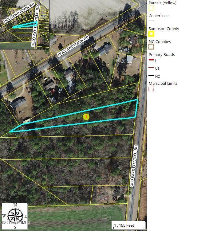 0 Old Fayetteville Road, Salemburg, North Carolina 28385, ,Agriculture,For sale,Old Fayetteville,100189840