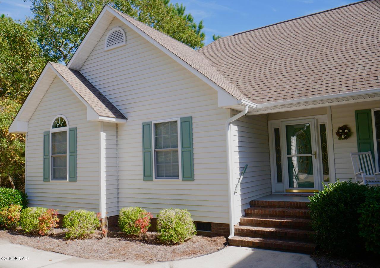 6335 Albatross Drive, New Bern, North Carolina 28560, 3 Bedrooms Bedrooms, 7 Rooms Rooms,2 BathroomsBathrooms,Single family residence,For sale,Albatross,100190168