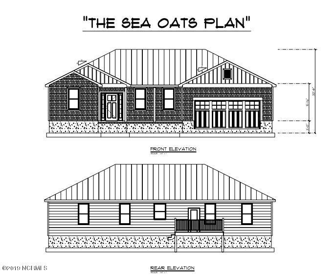 The Sea Oats Plan