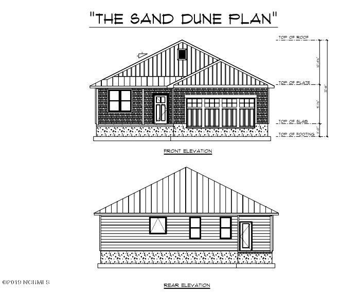 The Sand Dune Plan