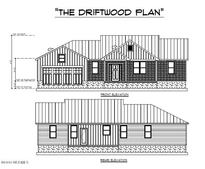 The Driftwood Plan