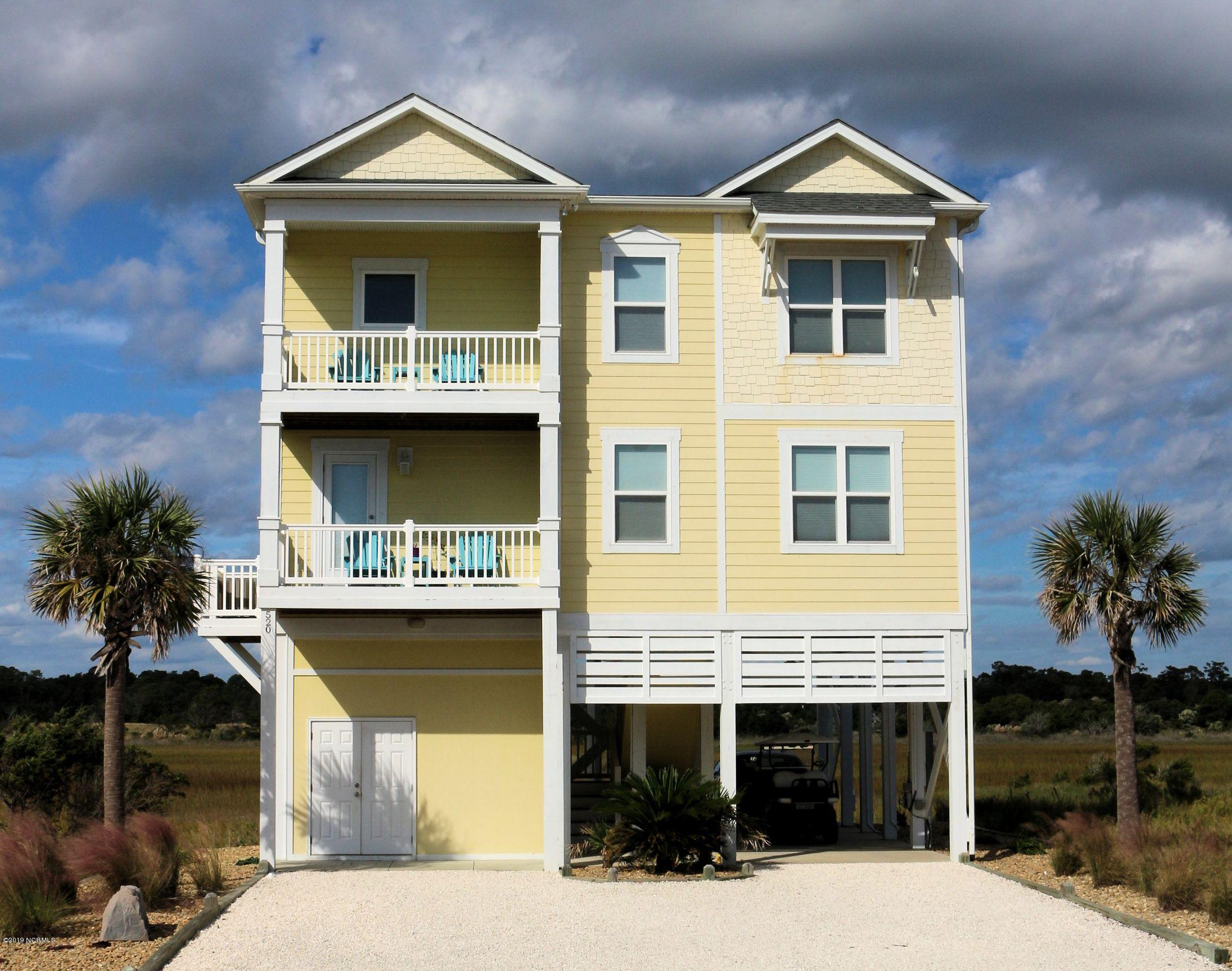 RE/MAX at the Beach - MLS Number: 100190268