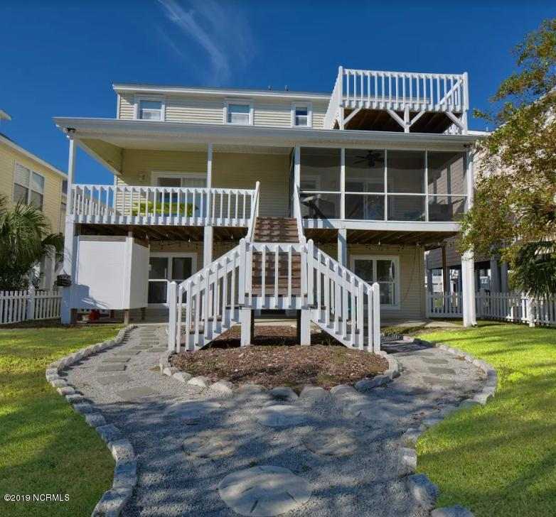 RE/MAX at the Beach - MLS Number: 100189885