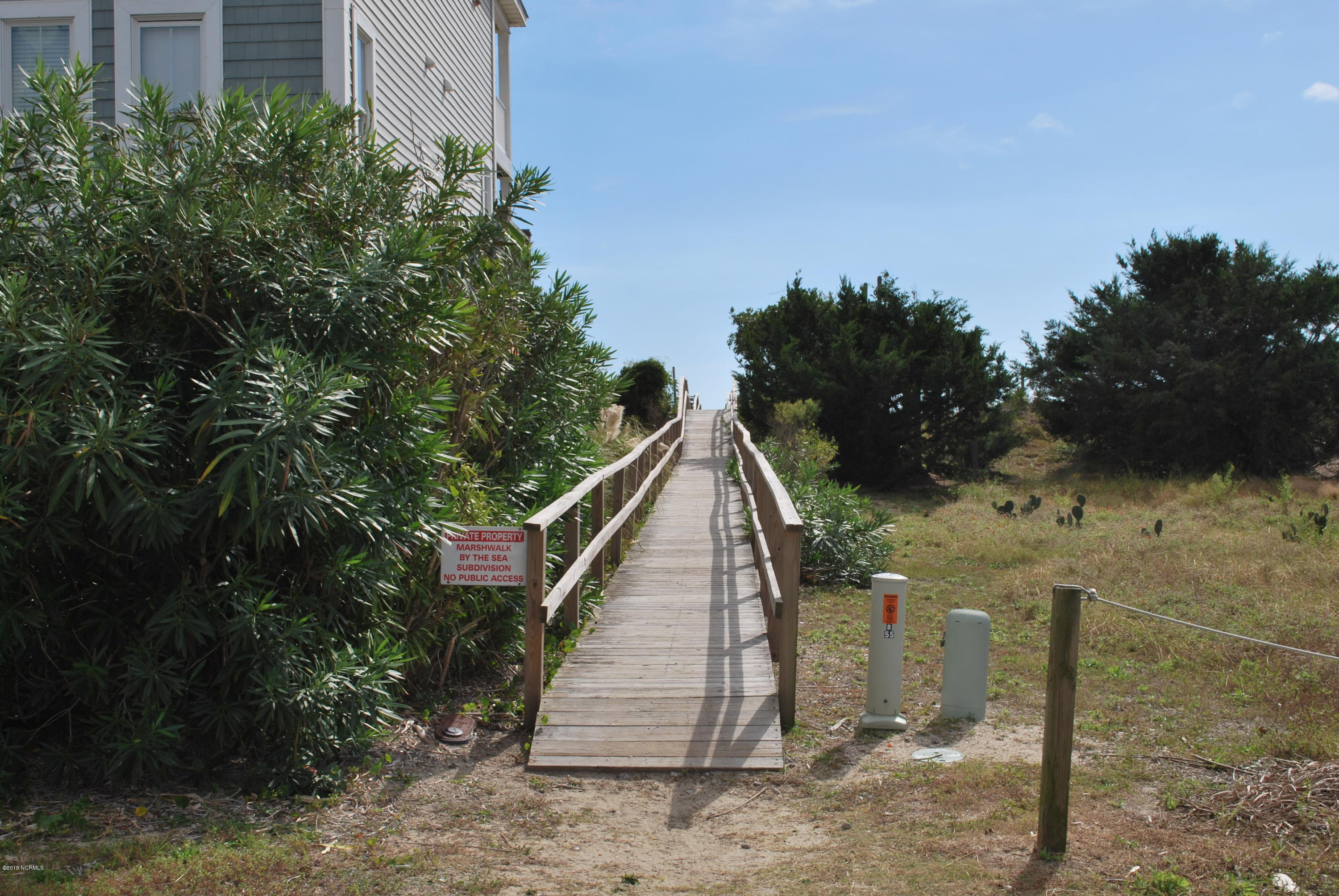 125 By The Sea, Holden Beach, North Carolina 28462, ,Residential land,For sale,By The Sea,100190343