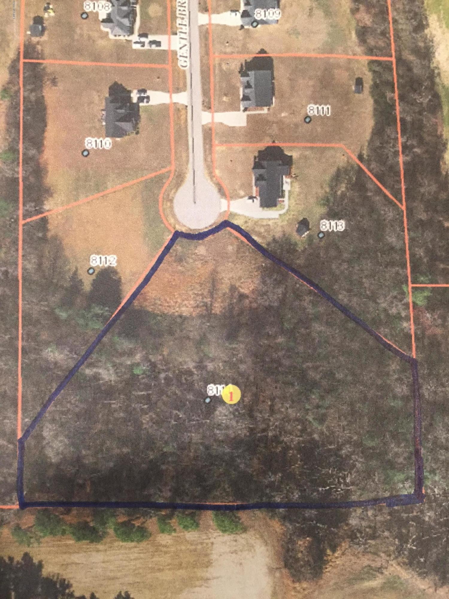 8114 Gentle Breeze Drive, Sims, North Carolina 27880, ,Residential land,For sale,Gentle Breeze,100190421