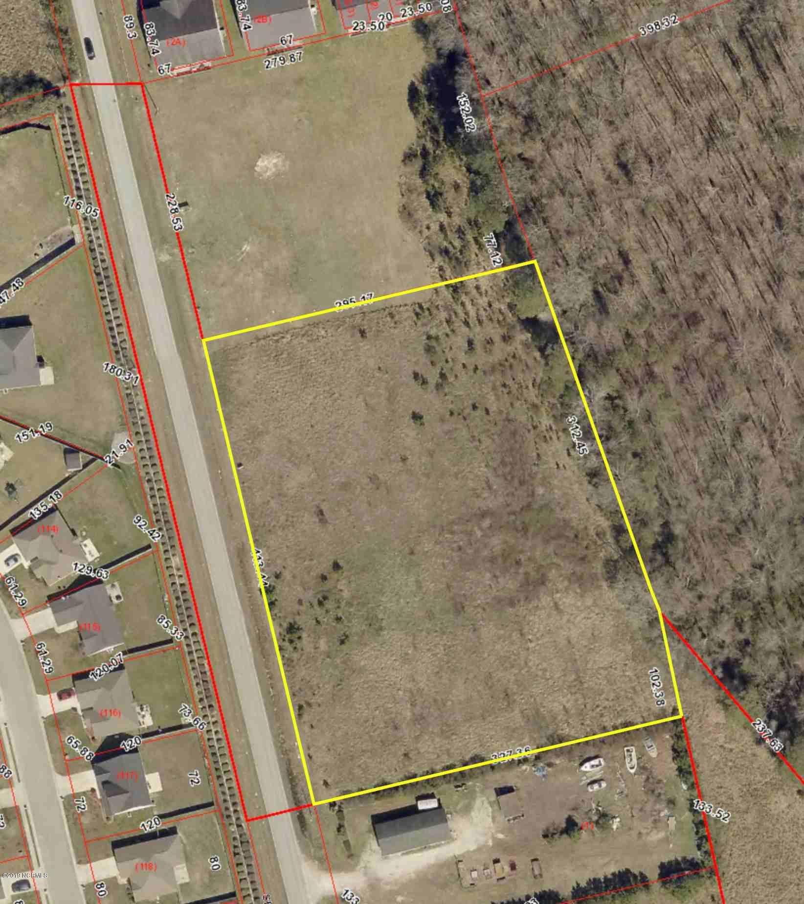 New Bern, North Carolina 28562, ,Undeveloped,For sale,100190471