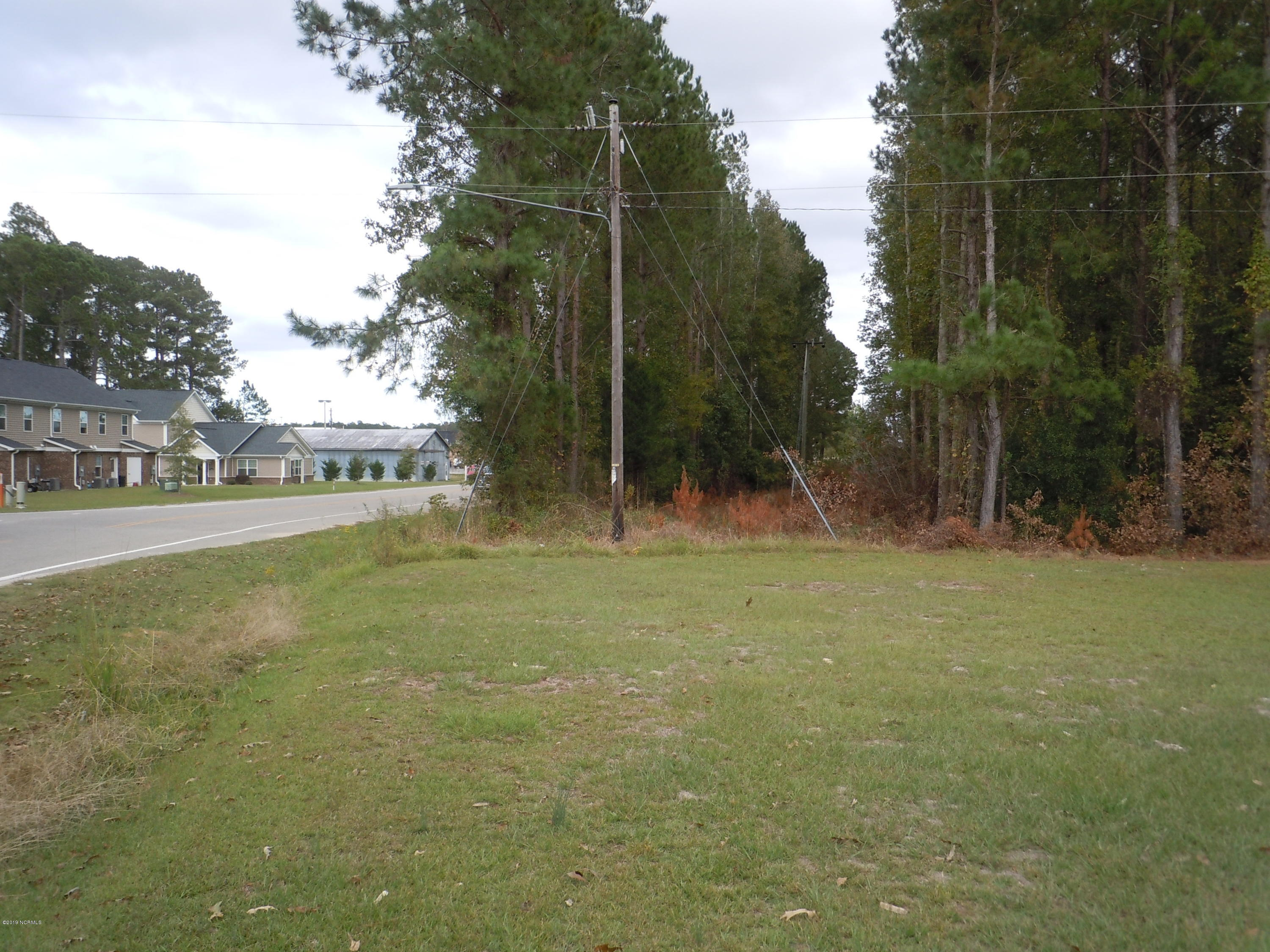 181 Love Mill Road, Whiteville, North Carolina 28472, ,Commercial/industrial,For sale,Love Mill,100190608