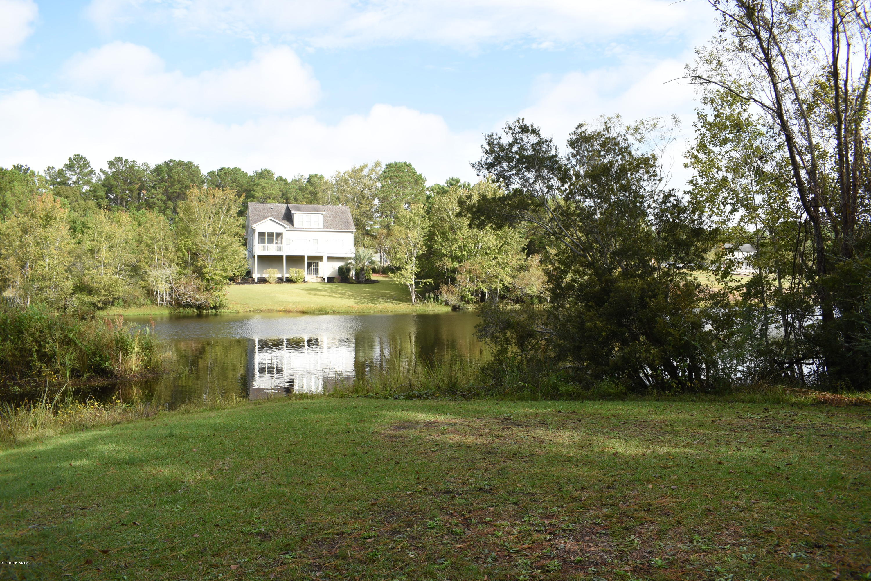 4056 Forest Lake Drive, Shallotte, North Carolina 28470, ,Residential land,For sale,Forest Lake,100190588