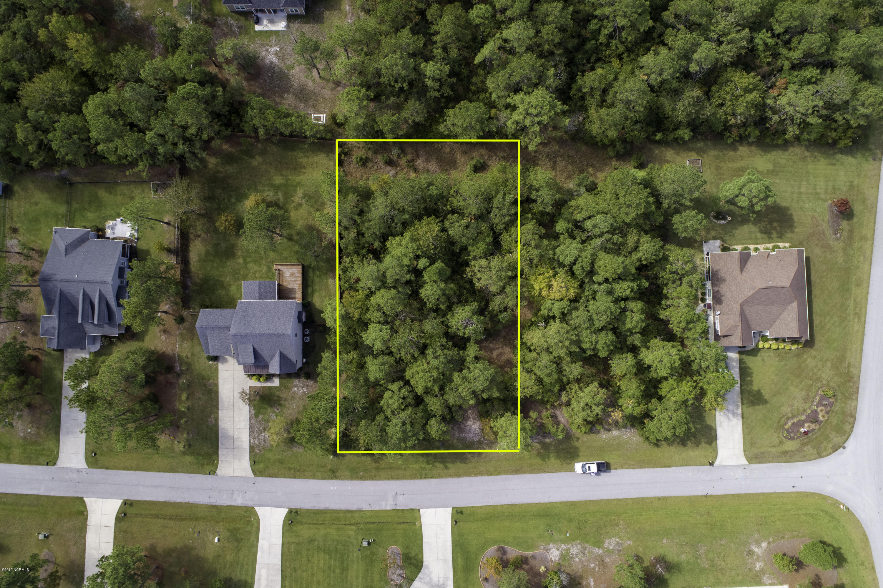 104 Teal Court, Sneads Ferry, North Carolina 28460, ,Residential land,For sale,Teal,100189577