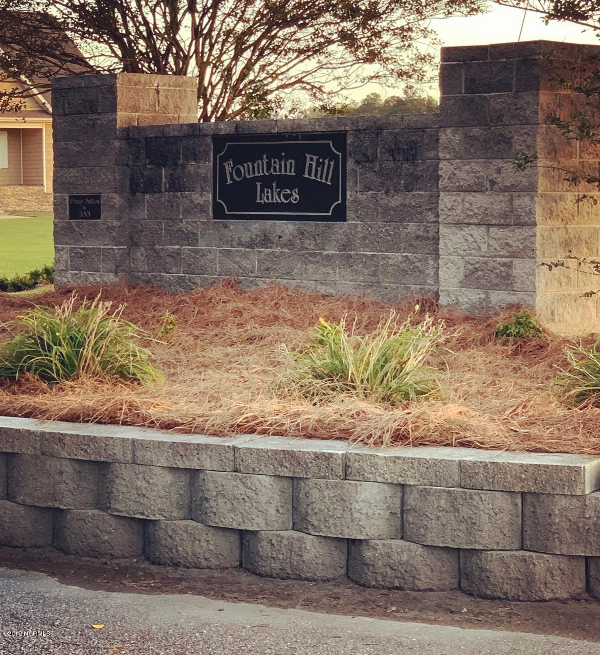 50 J D Sutton Drive, Grifton, North Carolina 28530, ,Residential land,For sale,J D Sutton,100190646