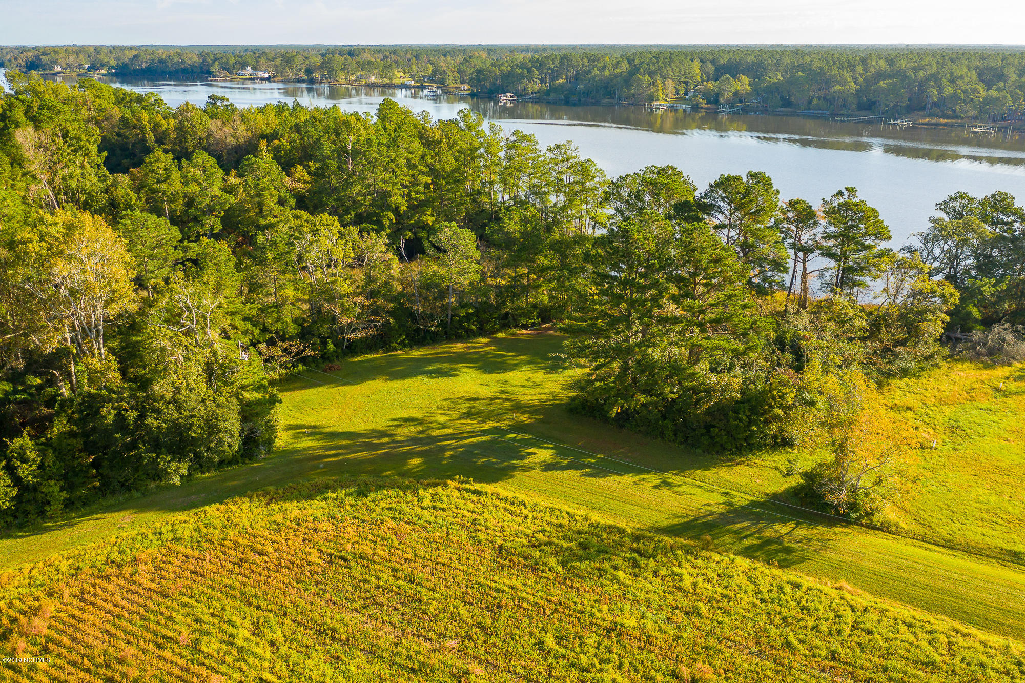 611 Godette School Road, Havelock, North Carolina 28532, ,Residential land,For sale,Godette School,100191734