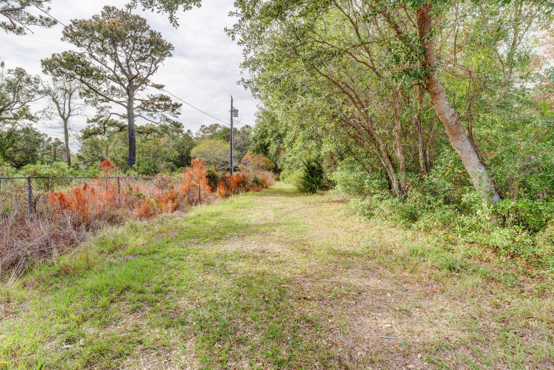 1307 Burnett Road, Wilmington, North Carolina 28409, ,Residential land,For sale,Burnett,100190626