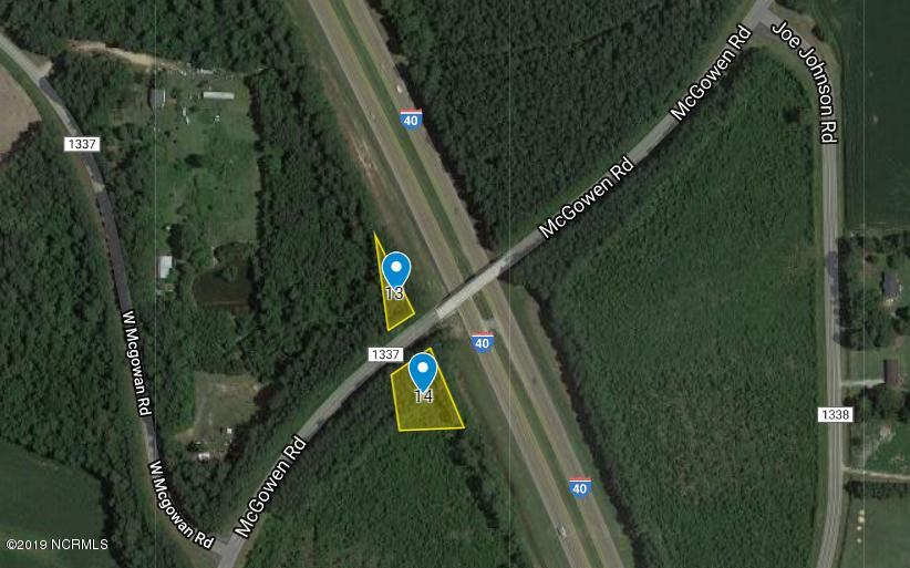 1337 Off 1337, Faison, North Carolina 28341, ,Undeveloped,For sale,Off 1337,100195628