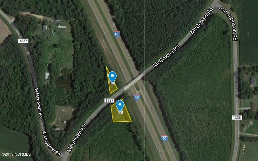 1337 Off 1337, Faison, North Carolina 28341, ,Undeveloped,For sale,Off 1337,100195619