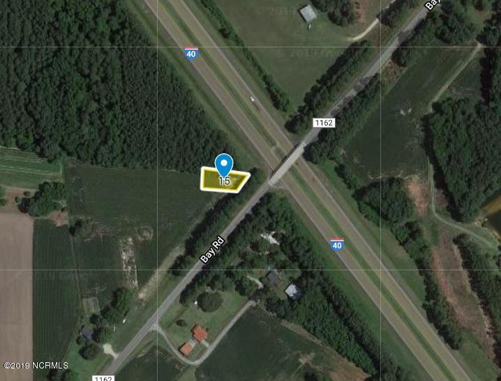 0 N/S 1162, Rose Hill, North Carolina 28458, ,Undeveloped,For sale,N/S 1162,100195459