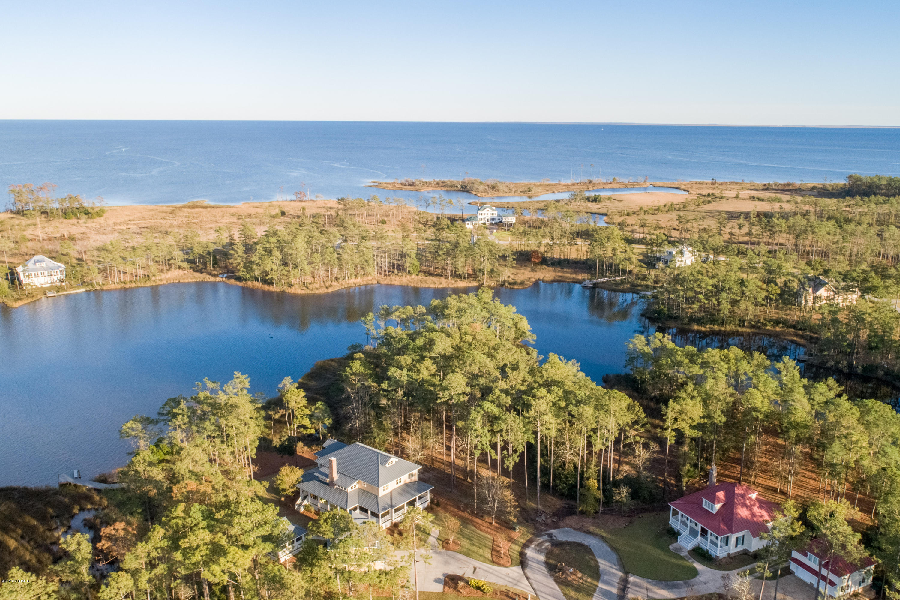 Property for sale at 63 Quidley Cove, Oriental,  North Carolina 28571