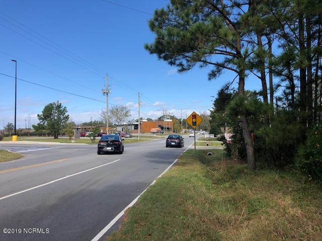 1129 Hammock Beach Road, Swansboro, North Carolina 28584, ,For sale,Hammock Beach,100191537