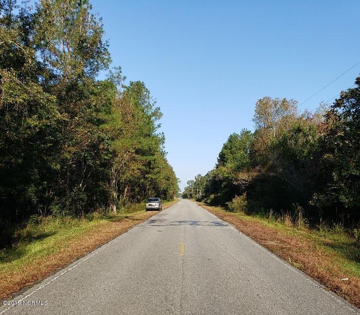 7826 Funston Road, Winnabow, North Carolina 28479, ,Wooded,For sale,Funston,100192145