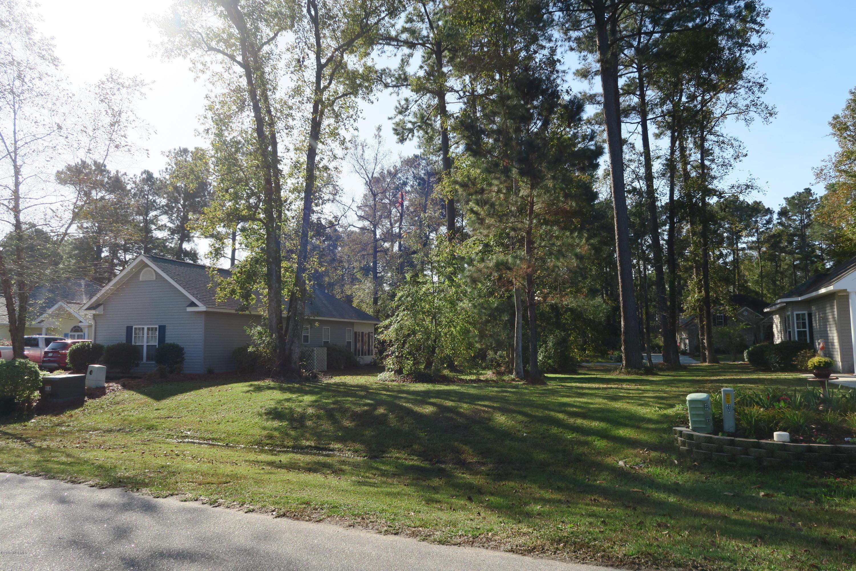 Brunswick Plantation & Golf Resort - MLS Number: 100192200