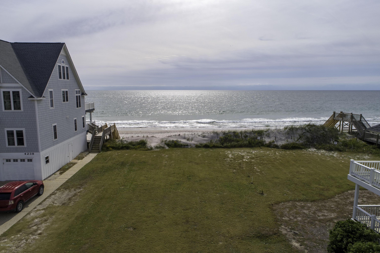 4234-4236 Island Drive, North Topsail Beach, North Carolina 28460, ,Undeveloped,For sale,Island,100188398