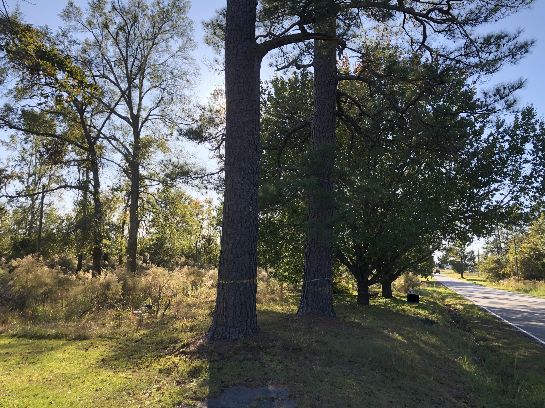 2607 White Oak River Road, Maysville, North Carolina 28555, ,Agriculture,For sale,White Oak River,100134722