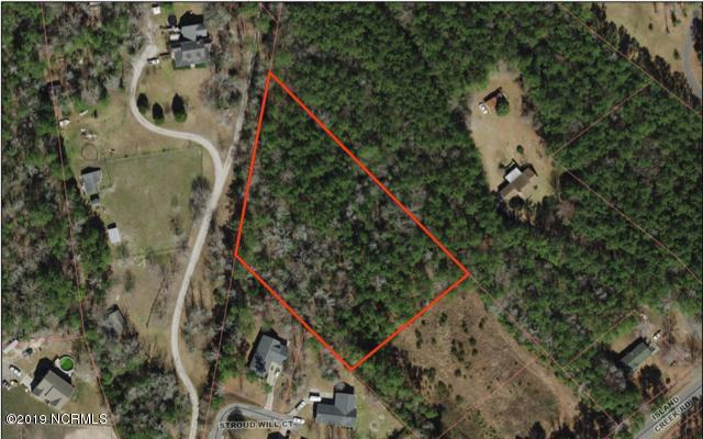 0 Island Creek Road, Rocky Point, North Carolina 28457, ,Residential land,For sale,Island Creek,100192980