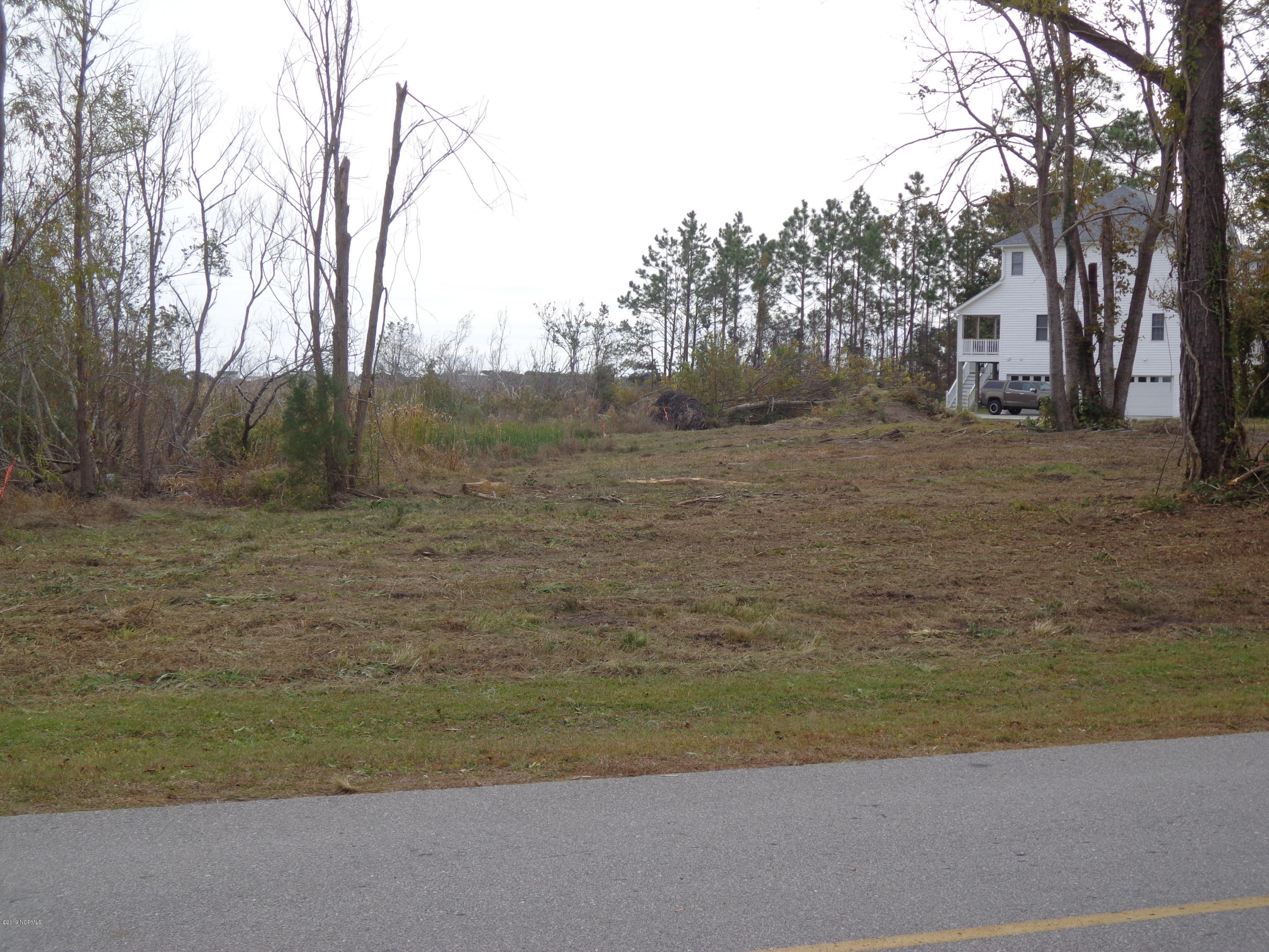 1065 Chadwick Shores Drive, Sneads Ferry, North Carolina 28460, ,Residential land,For sale,Chadwick Shores,100183720