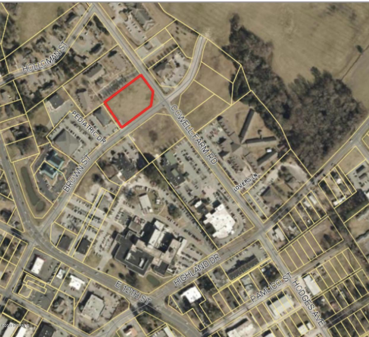 0 Brown & Cowell Farm, Washington, North Carolina 27889, ,Commercial/industrial,For sale,Brown & Cowell Farm,100193294