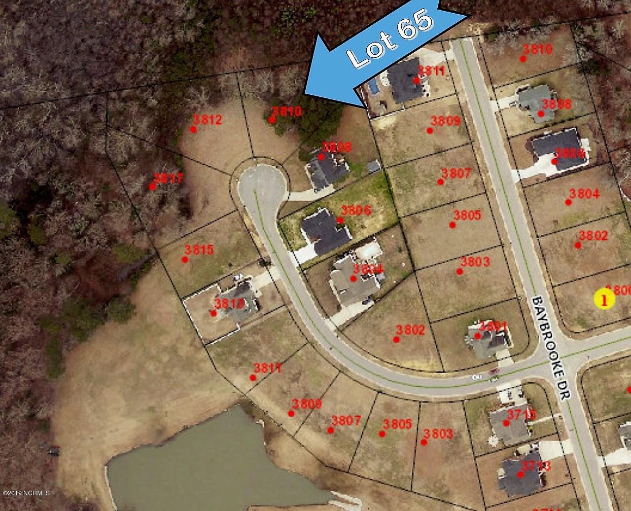 3810 Ramblewood Hill Drive, Wilson, North Carolina 27893, ,Retail,For sale,Ramblewood Hill,100193447