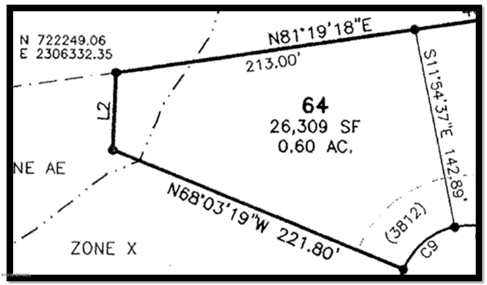 3812 Ramblewood Hill Drive, Wilson, North Carolina 27893, ,Residential land,For sale,Ramblewood Hill,100193464