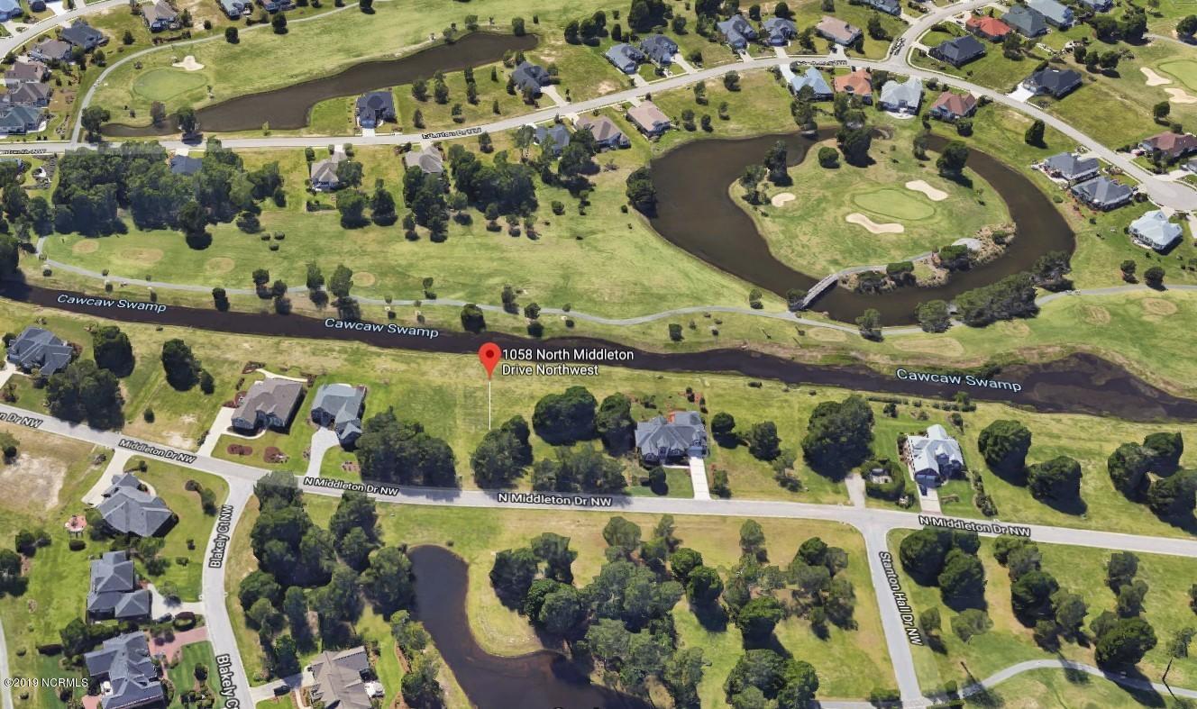 1058 Middleton Drive, Calabash, North Carolina 28467, ,Residential land,For sale,Middleton,100193809