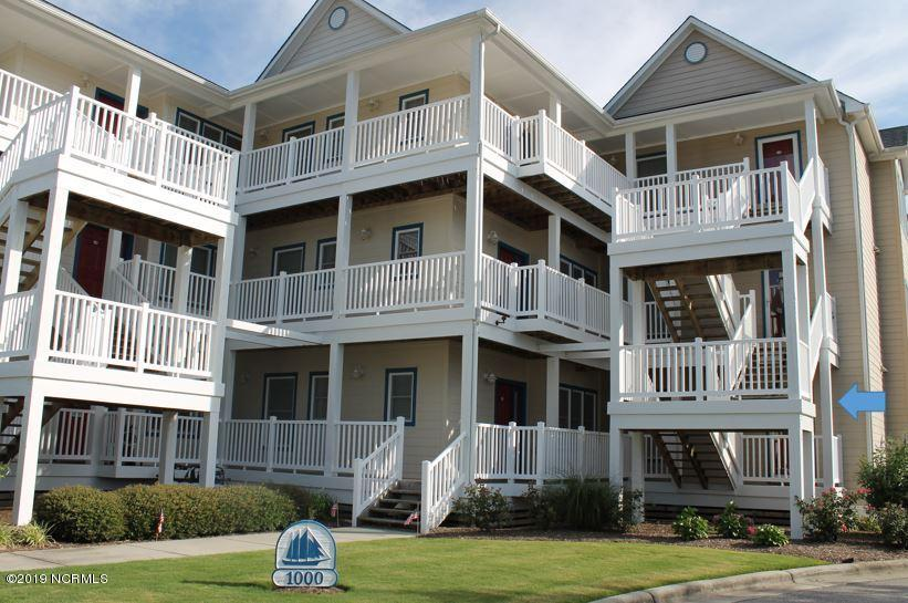 1103 Day Beacon Drive, Belhaven, North Carolina 27810, 2 Bedrooms Bedrooms, 5 Rooms Rooms,2 BathroomsBathrooms,Condominium,For sale,Day Beacon,100193554
