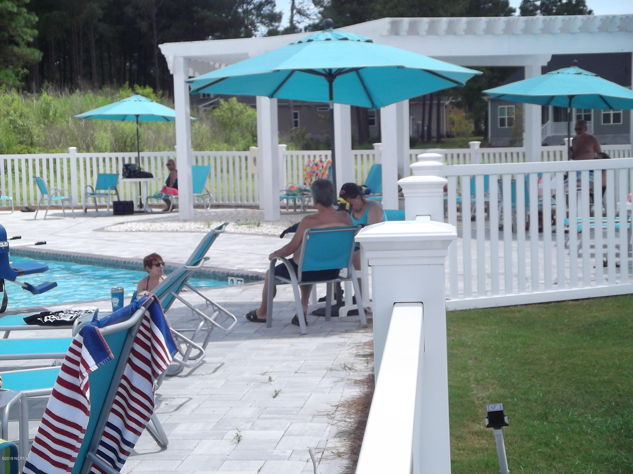 Brunswick Plantation & Golf Resort - MLS Number: 100193610