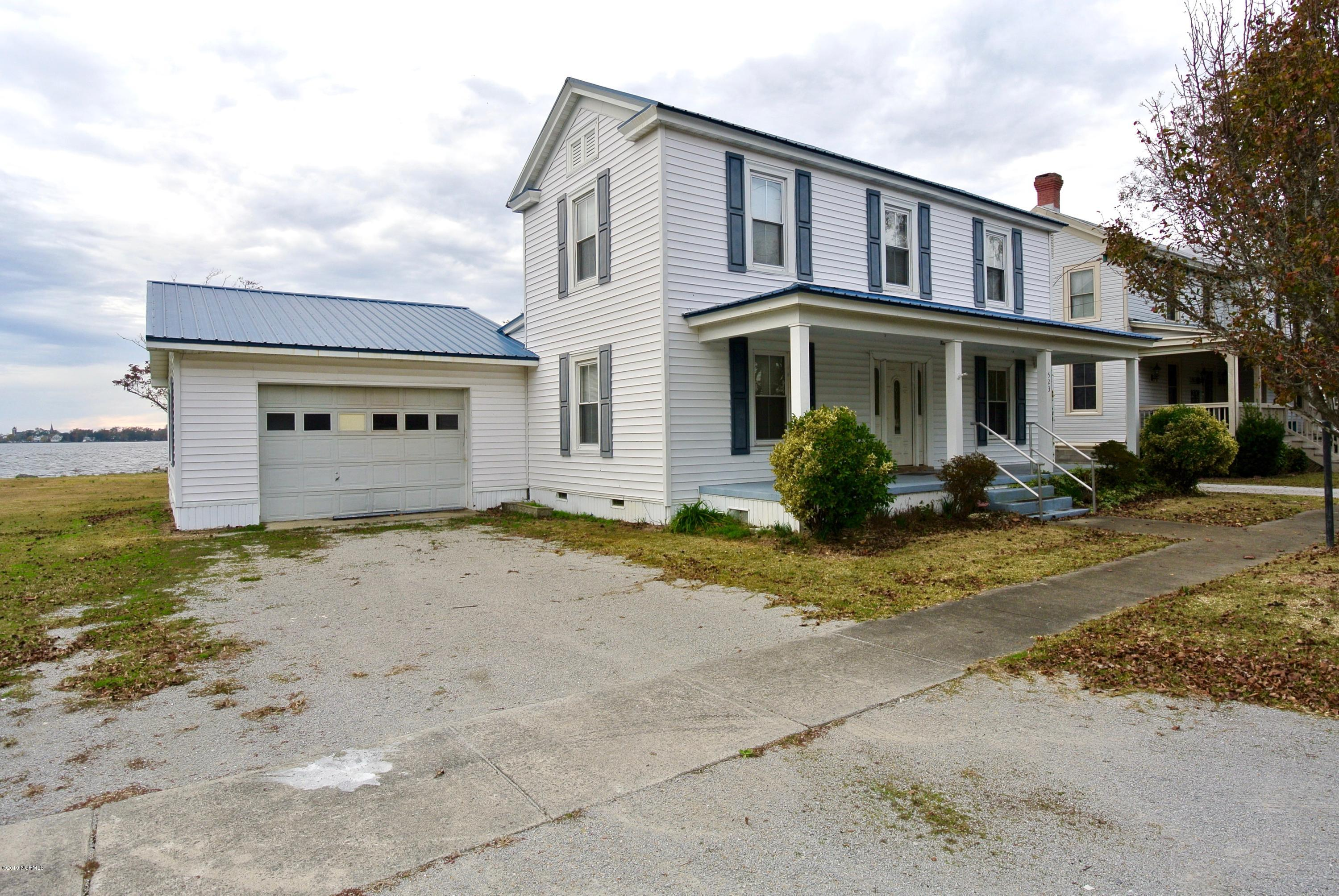 523 A Street, Bridgeton, North Carolina 28519, 3 Bedrooms Bedrooms, 6 Rooms Rooms,1 BathroomBathrooms,Single family residence,For sale,A,100194198