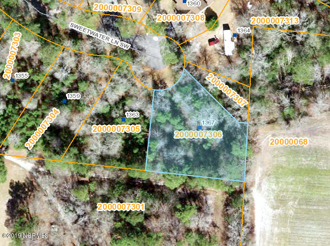 1367 Sweetwater Lane, Supply, North Carolina 28462, ,Residential land,For sale,Sweetwater,100194273