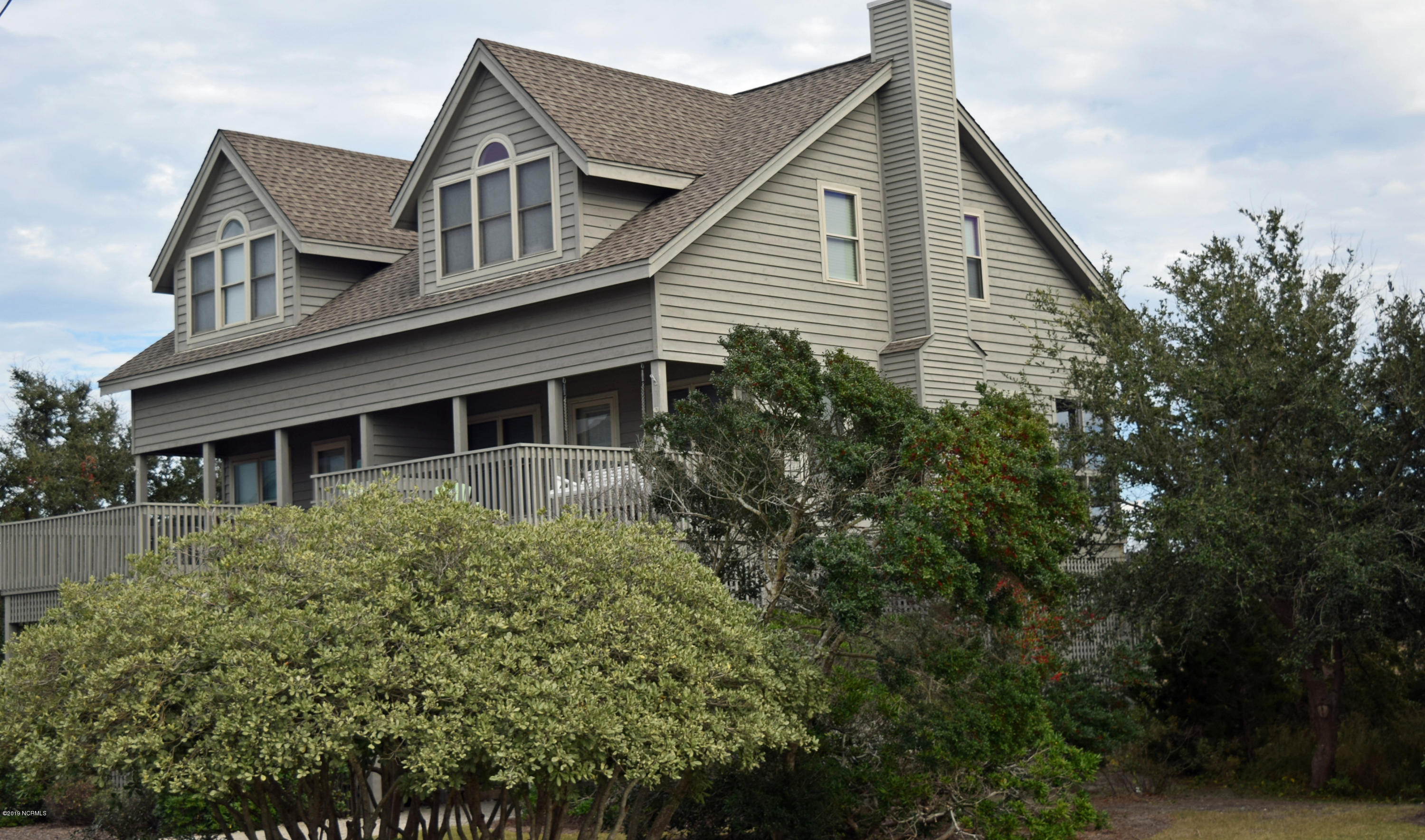 2121 Inlet Avenue, Topsail Beach, North Carolina 28445, 2 Bedrooms Bedrooms, 5 Rooms Rooms,2 BathroomsBathrooms,Townhouse,For sale,Inlet Avenue,100194478
