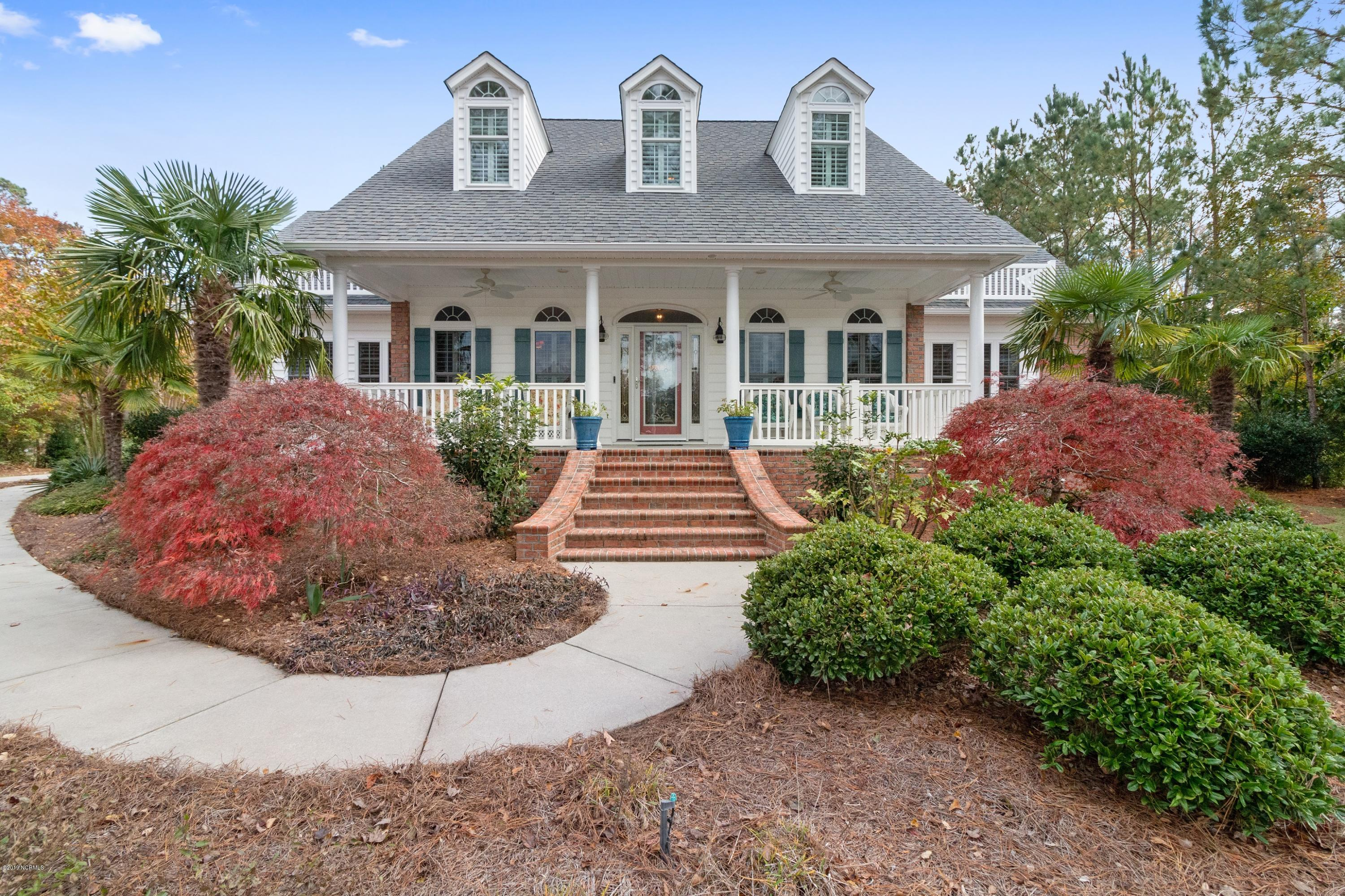 Property for sale at 6003 Clubhouse Drive, New Bern,  North Carolina 28562