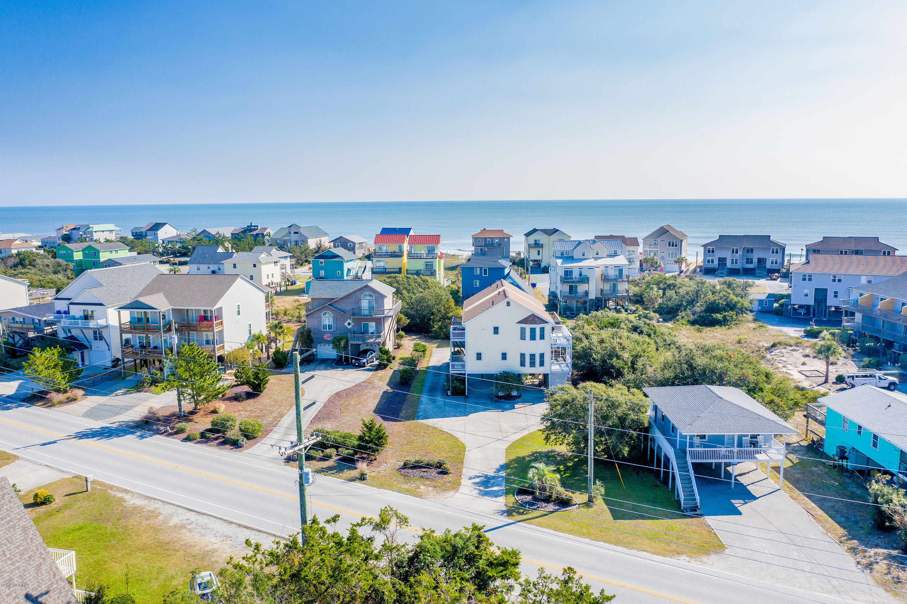 817 Topsail Drive, Surf City, North Carolina 28445, ,Residential land,For sale,Topsail,100194634