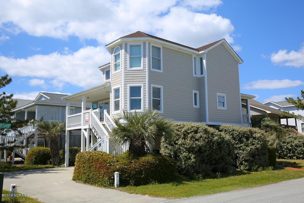 RE/MAX at the Beach - MLS Number: 100195132