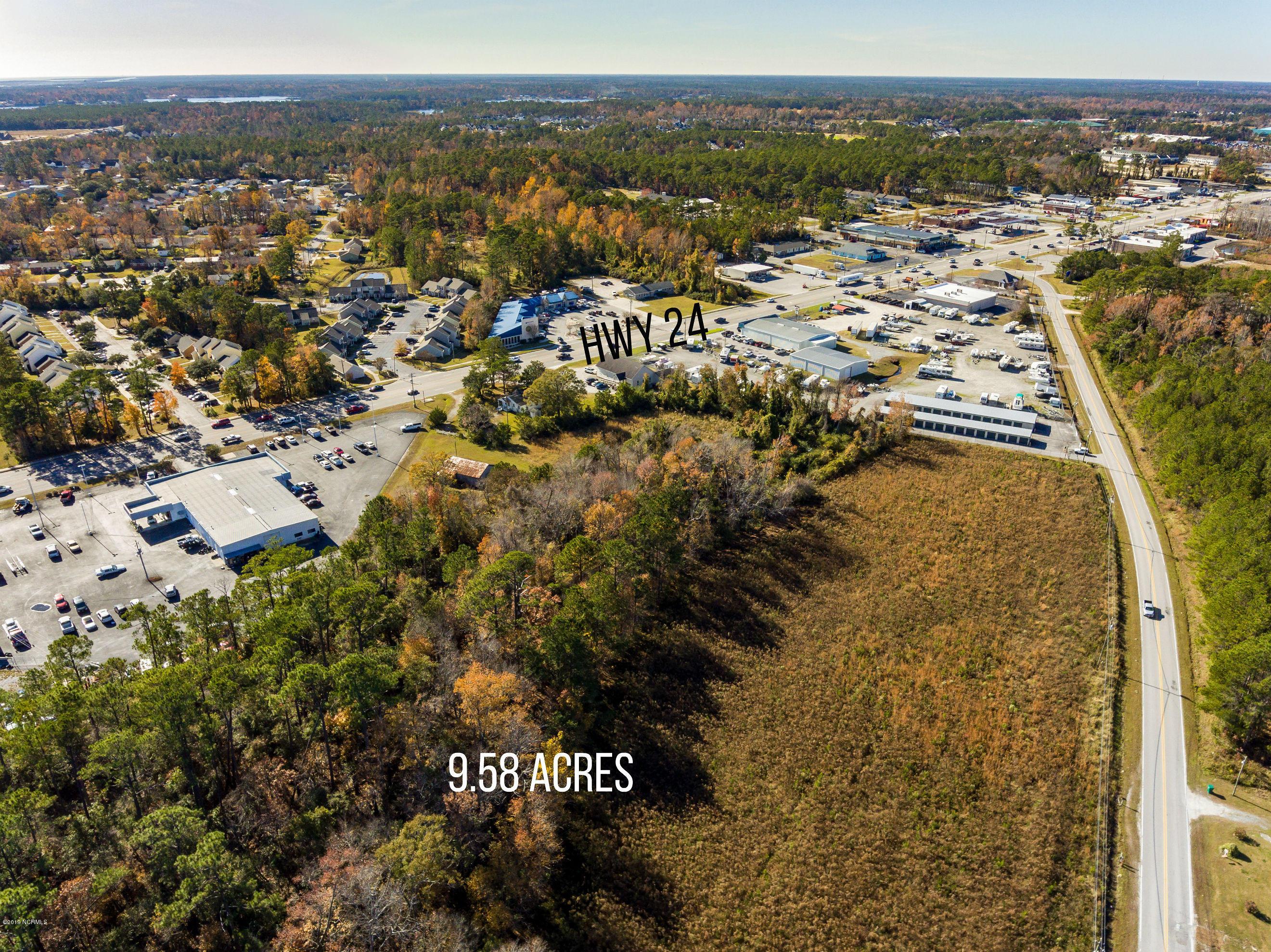 768 Corbett Avenue, Swansboro, North Carolina 28584, ,For sale,Corbett,100194847