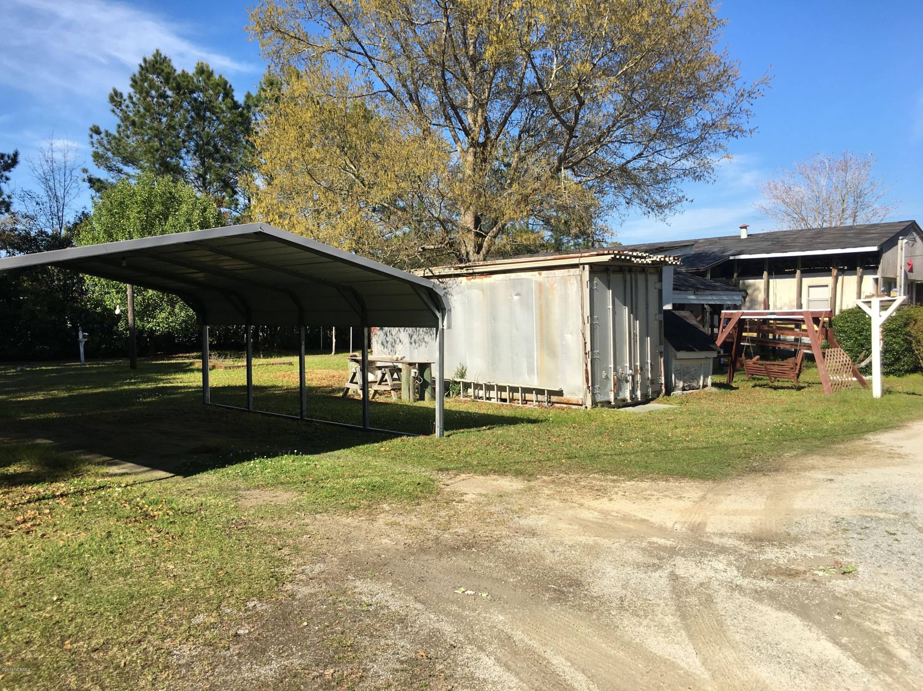 980 Harkers Island Road, Beaufort, North Carolina 28516, ,Residential land,For sale,Harkers Island,100194916