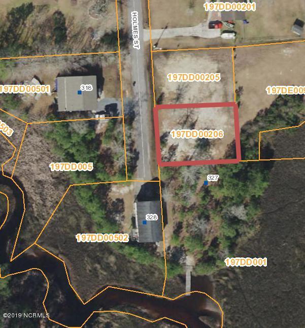 Lot 20 Holmes Street, Shallotte, North Carolina 28459, ,Residential land,For sale,Holmes,100155401