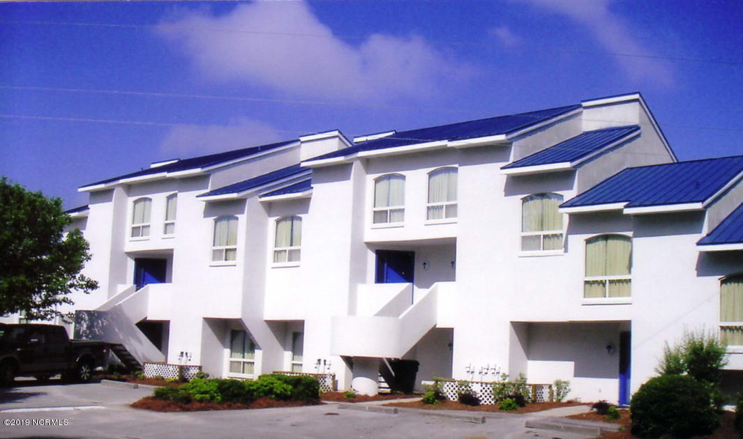 Brunswick Plantation & Golf Resort - MLS Number: 100195237